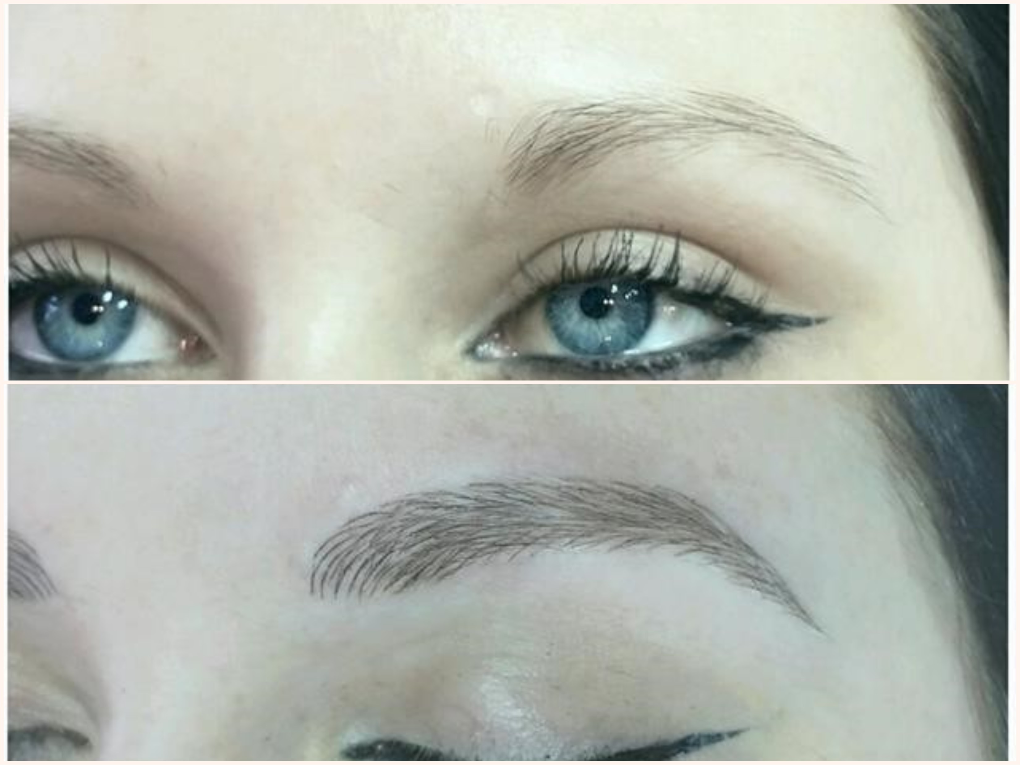 Microblading / Semipermanent Eyebrows | Empire Beauty