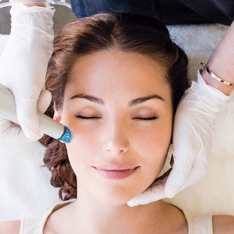 Hydrafacial Blog Annie Young Boutique Spa